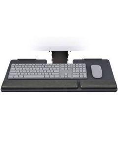 Keyboard Tray, multi-fit